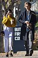 vanessa hudgens austin butler coffee run 05