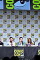 grant gustin flash panel comic con 2019 05