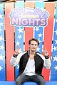 ricardo hurtado shows off muscles at knotts berry farm summer nights 05