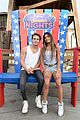 ricardo hurtado shows off muscles at knotts berry farm summer nights 08