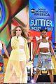 sabrina carpenter takes over good morning americas summer concert series 05