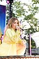 sabrina carpenter takes over good morning americas summer concert series 21