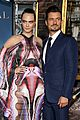 cara delevingne arrives in style for carnival row premiere 10