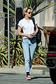 kristen stewart heads home from an afternoon meeting 01