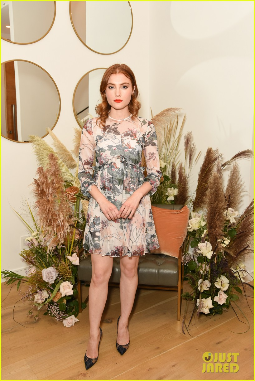 anne winters skai jackson greer grammer more launch new ted baker collection 05