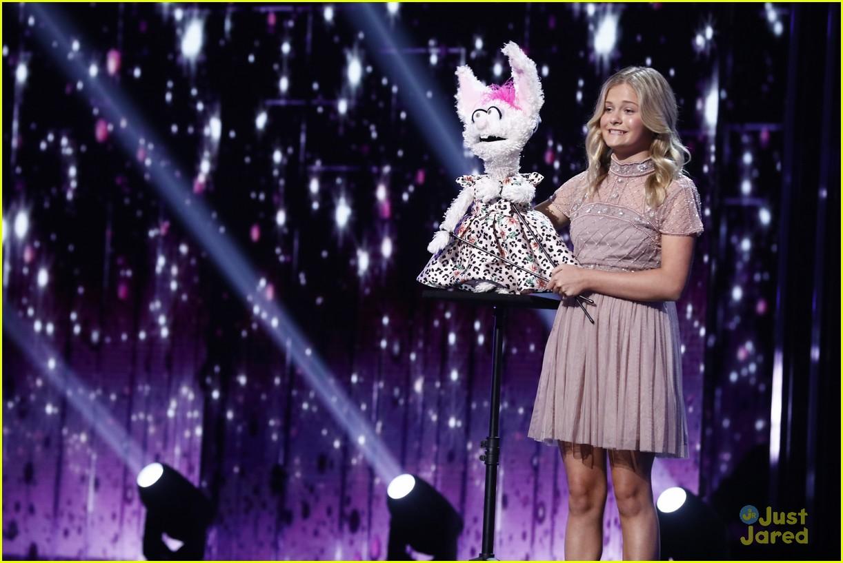 darci lynne petunia agt performance watch 02