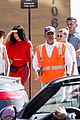kylie jenner sofia richie grab lunch in malibu 03