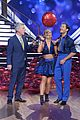 ally brooke sailor brinkley cook react to shocking dwts elimination 05