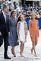 princesses leonor sofia arrive oviedo ahead asturias awards 29