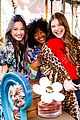 kaia gerber bailee madison landry bender more daisy marc jacobs event 45