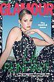 lili reinhart glamour uk issue 02