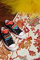 millie bobby brown converse second collection pics 09