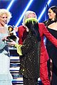 billie eilish wins song of the year grammys 2020 21