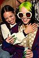 billie eilish celebrates her big night umg grammys party 09