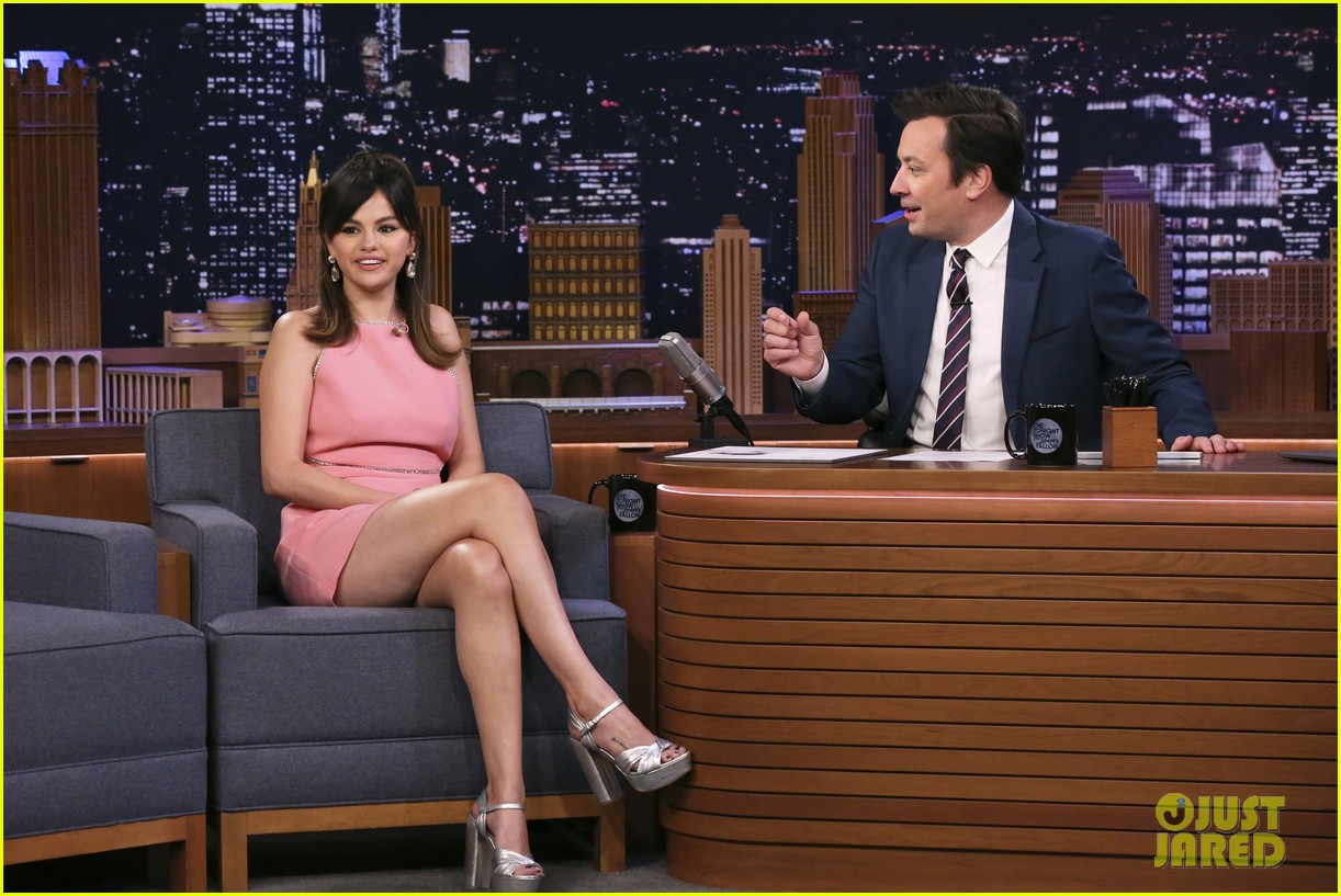 selena gomez feel guess fallon appearance 04