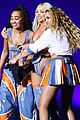 little mix performs without perry in brazil 02