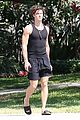 shawn mendes goes for solo walk 05