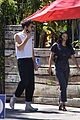camila mendes beau grayson vaughan pick up goodies for pup truffle 03