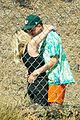 ashley benson g eazy share a kiss music video set 09