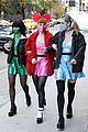 riverdale ladies powerpuff girls for halloween 02