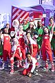 addison rae guest stars on top elf season premiere exclusive clip 01