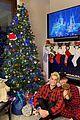 ariana grande christmas with dalton gomez 09