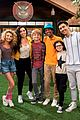 disney channel reveals first look at trevor tordjman in bunkd plus premiere date 01