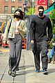 kendall jenner devin book couple up for lunch date 01