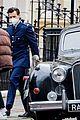 harry styles runs after david dawson my policeman set 16