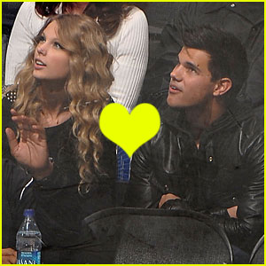 Taylor Swift & Taylor Lautner: Dating, Sources Say