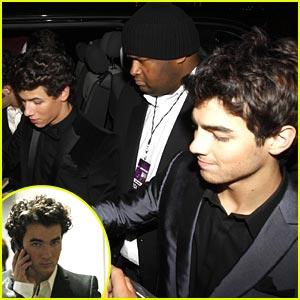 Jonas Brothers: Bye Bye Berlin
