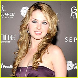 Kirsten Prout: Lucy is a Predator