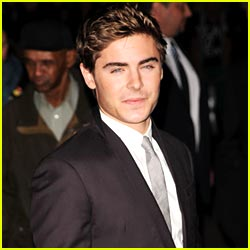 Zac Efron: My Dad is My Number One Supporter