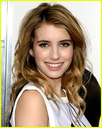 Emma Roberts is More Popular Than Aunt Julia