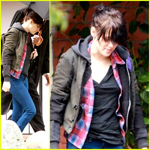 Kristen Stewart: The Twilight Keystone