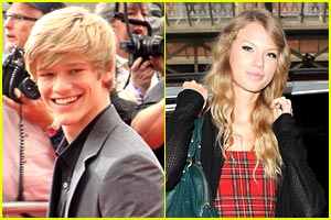 Lucas Till Breaking News and Photos | Just Jared Jr. | Page 8