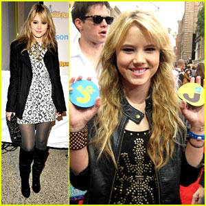 Taylor Spreitler: Mia is a Trouble Maker