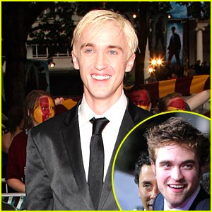 Tom Felton: There Is Life After Harry Potter