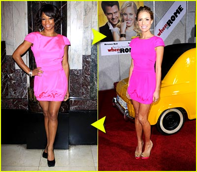 Fashion Faceoff Photos, News, and Videos | Just Jared Jr. | Page 6