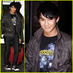 Meet BooBoo Stewart in Vancouver Today!