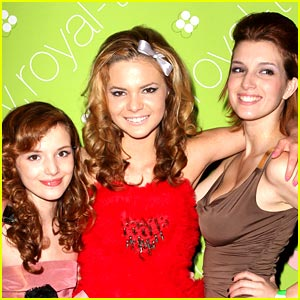 bella-thorne-bday-kaili jpgBella Thorne And Her Family