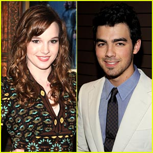 Joe Jonas & Kay Panabaker to Guest on Brothers & Sisters