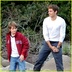 Zac Efron's Charlie St. Cloud Opens October 15th