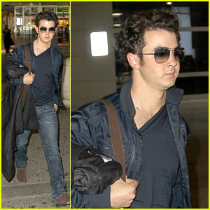 Kevin Jonas Fat 105