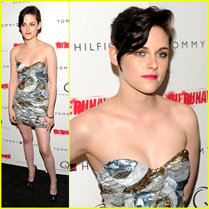 Kristen Stewart is Pucci Pretty