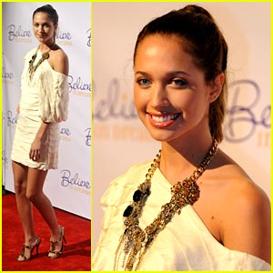 Maiara Walsh Believes In Dreams
