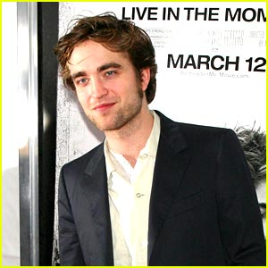 Robert Pattinson Loved Being Reckless