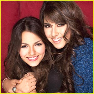 Victoria Justice: Daniella Monet is the Perfect Trina