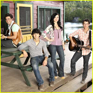Camp Rock 2 The Final Jam: Concert, Soundtrack and Premiere Dates!