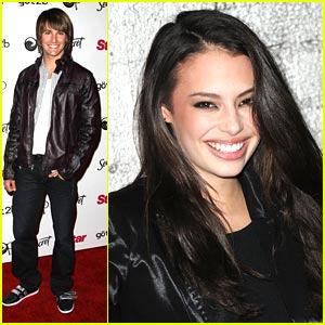 Chloe Bridges & James Maslow: The Next Generation of Young Hollywood